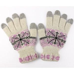 Touchscreen Gloves - Женский вариант